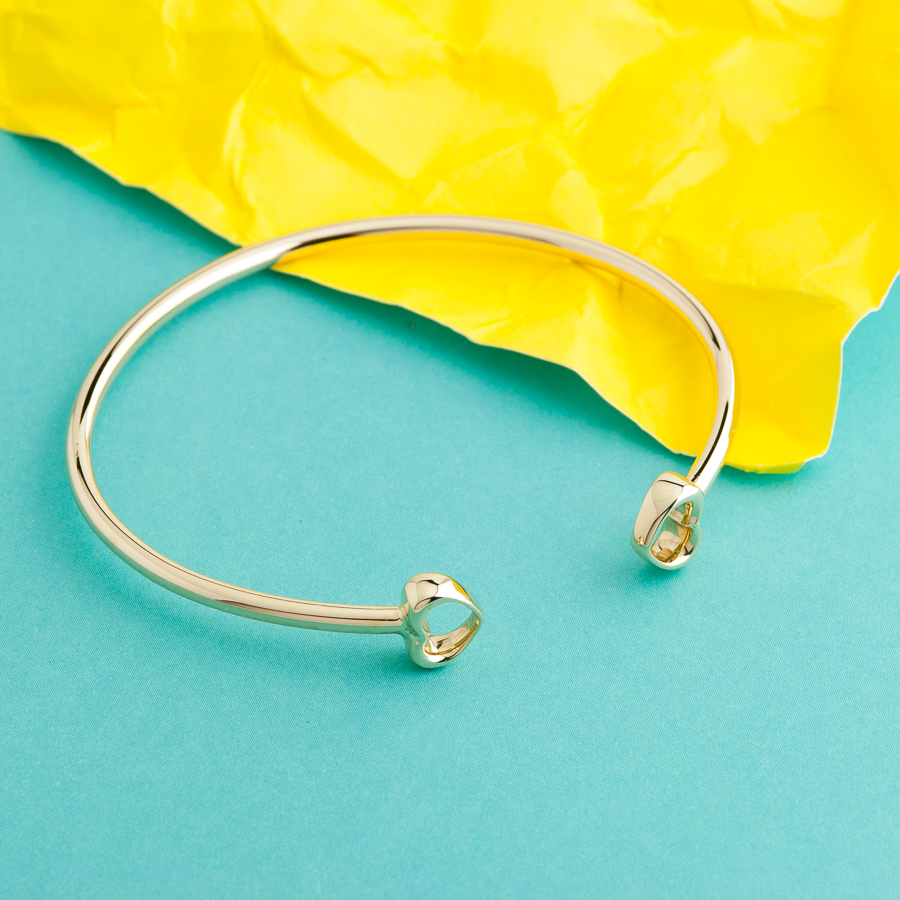 ROSH Jewellers Love Bangle