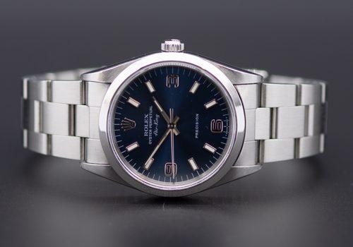 Rolex Airking 14000 1999
