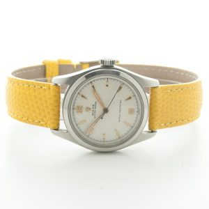 ROSH ROLEX OYSTER ROYAL 6144 FRONT