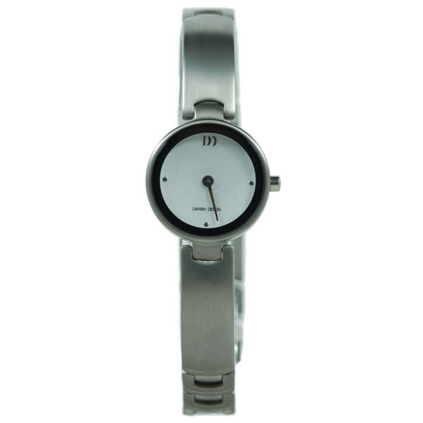 Ladies Titanium Quartz Watch