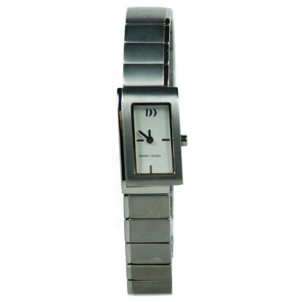 Ladies Titanium Quartz Watch