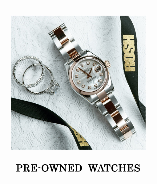 Pre Owned Watches 3