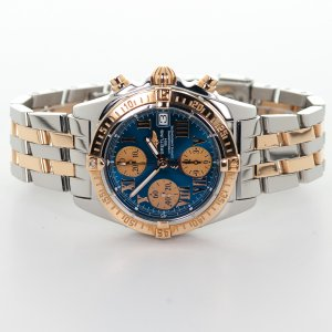 BREITLING COCKPIT CHRONO C1335812 FRONT