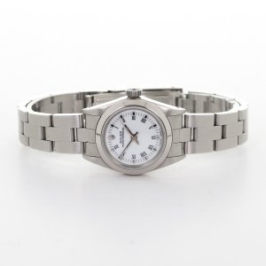 ROLEX OYSTER PERPETUAL 67180 FRONT
