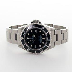 ROLEX SEA-DWELLER 16600 FRONT