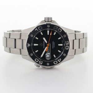 TAG HEUER AQUARACER WAS1110.BA0870 FRONT