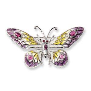 Nicole Barr Butterfly