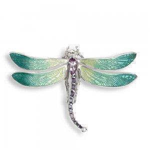 Nicole Barr Dragonfly