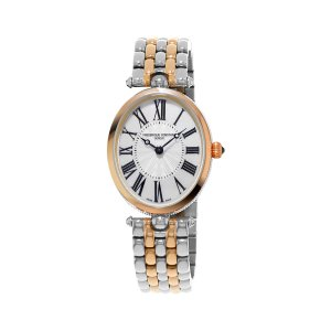 Frederique Constant ART DÉCO LADIES Rose Gold Watch