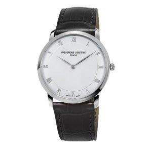 Frederique Constant SLIMLINE MID SIZE Steel Watch