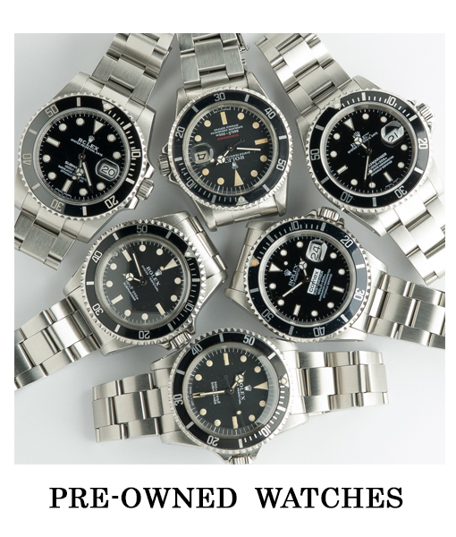 Pre Owned Watches 5