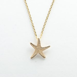 ROSH Jewellers Starfish Pendant
