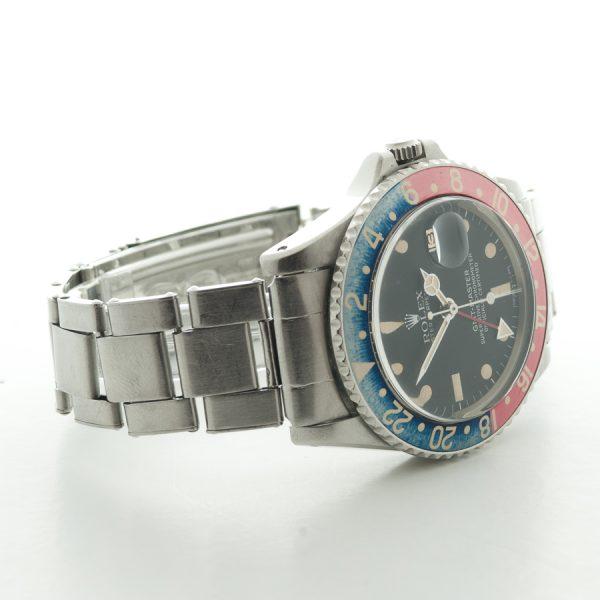 Rolex GMT Master 1675 'PEPSI' 5