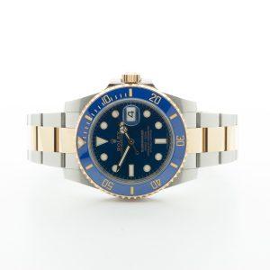 Rolex Submariner 116613LB FRONT