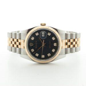Rolex 116233 Datejust 36 FRONT