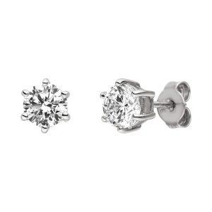 Viventy Sterling Silver Earrings