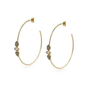 Sarah Alexander Aria Earrings 32005
