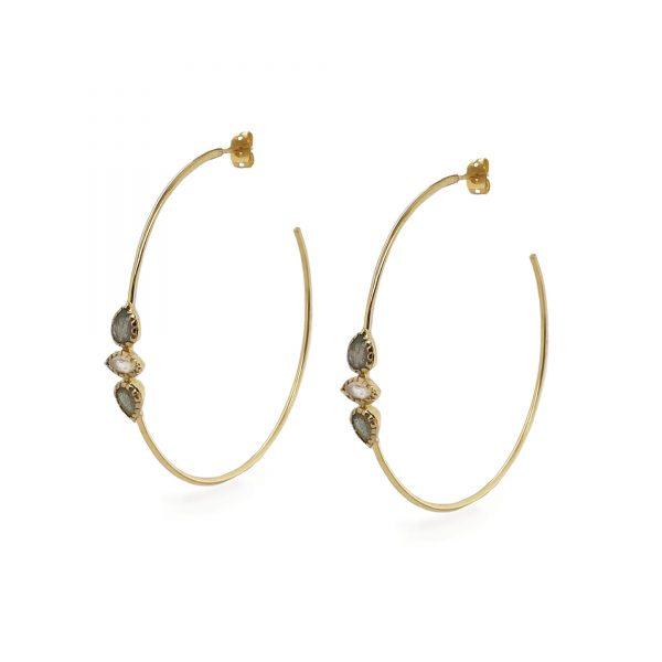 Sarah Alexander Aria Earrings 32005