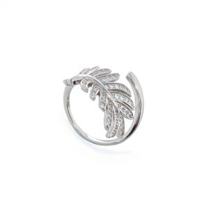 Sarah Alexander Fern Ring 32017