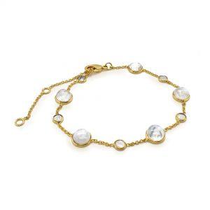 Sarah Alexander Shoreline Bracelet 32041