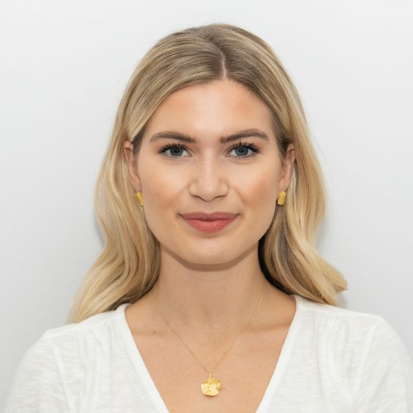 Sarah Alexander Apollo Earrings