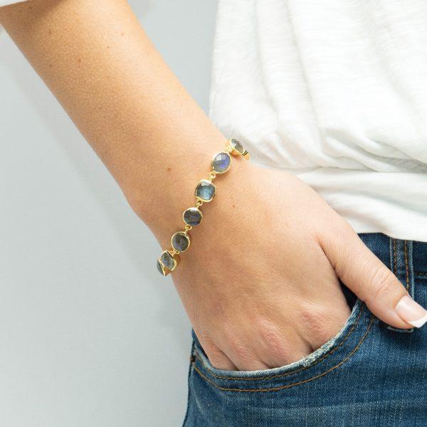 Sarah Alexander Babylon Bracelet