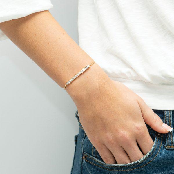 Sarah Alexander Nova Bracelet