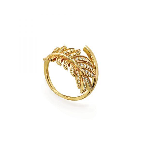 Sarah Alexander Paradiso Ring