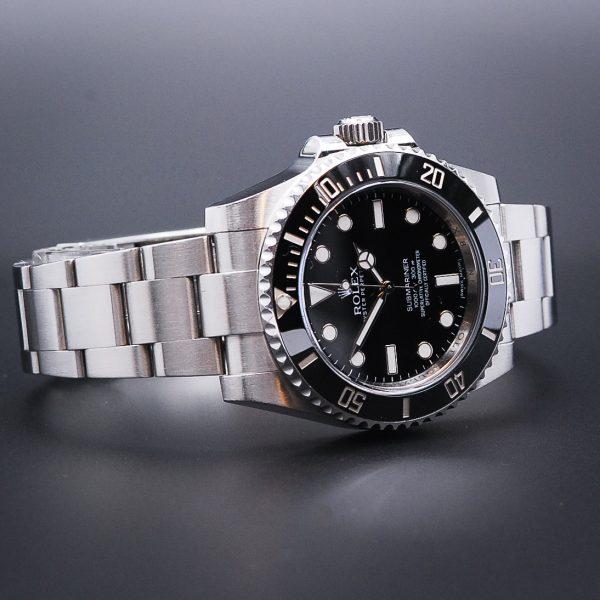 Rolex Submariner 114060LN