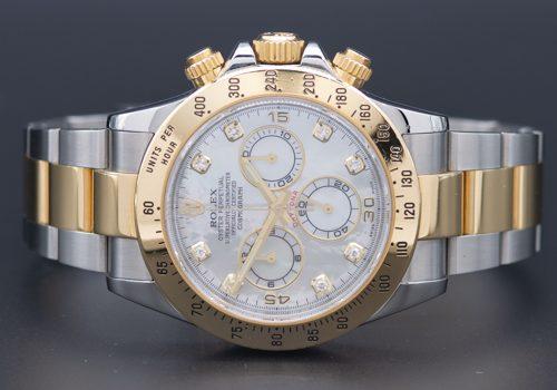 Rolex Daytona Cosmograph 116523