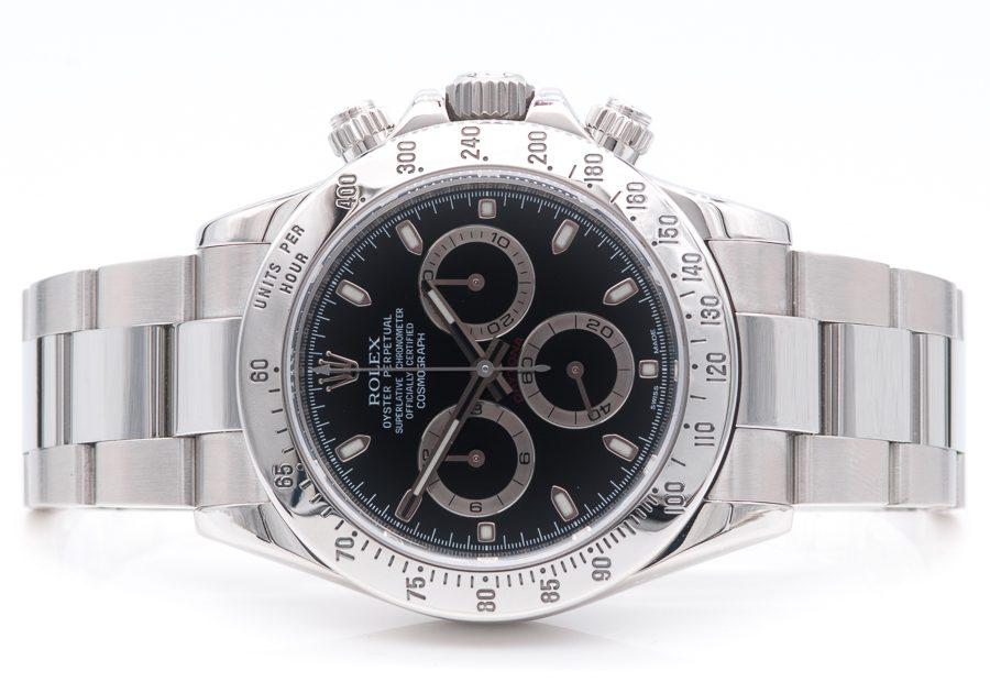 Rolex Daytona Cosmograph 116520 'APH' Dial Steel 2013